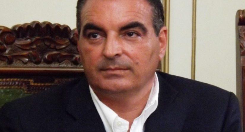 ministro notNasa