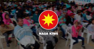 Congreso de la República aprobó ampliación de cobertura de la Corporación Nasa Kiwe en varios municipios del Cauca y Huila.
